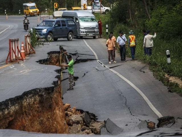 earthquake-asia